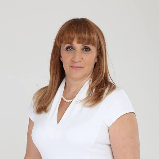 Д-р Мажена Риш-Панова